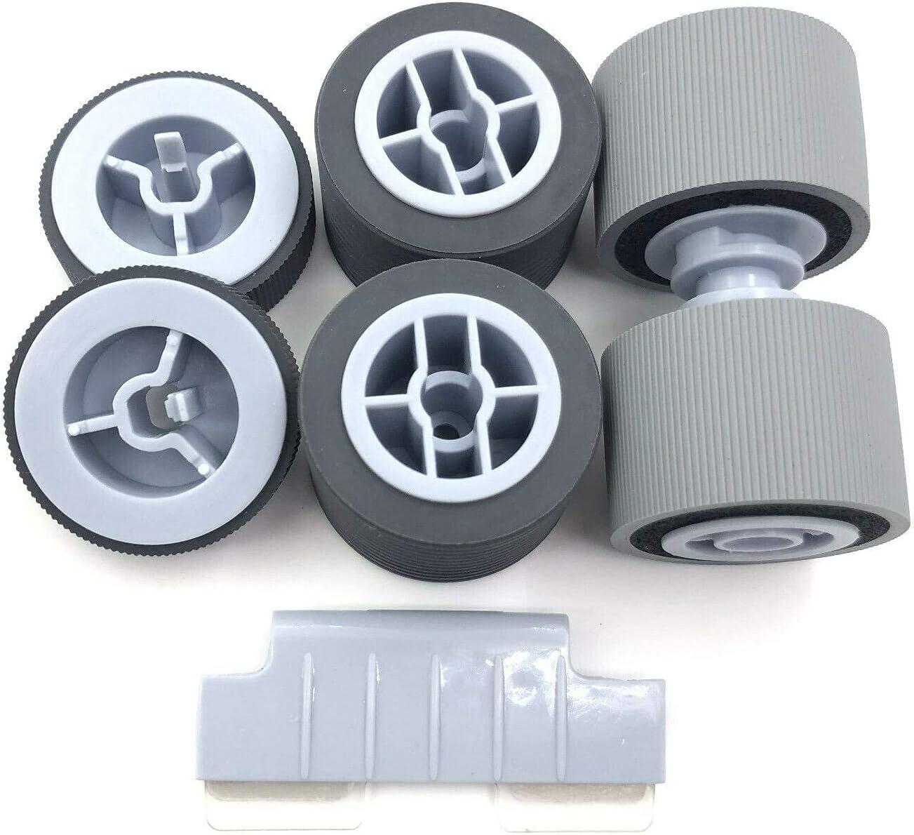 JRUIAN 1set PA03450-K011 K012 Washington Mall K013 Max 60% OFF K014 Brake Ro + Pickup Roller