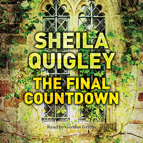 Final Countdown cover art