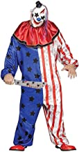 Fun World Evil Circus Clown Adult Costume