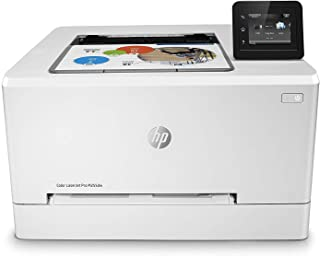 HP Color LaserJet Pro M255dw - Impresora láser color, Wi-Fi, Ethernet (7KW64A)