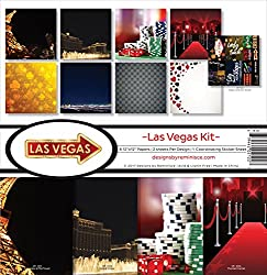 powerful Remember the VE-200 Vegas Album Collection Kit