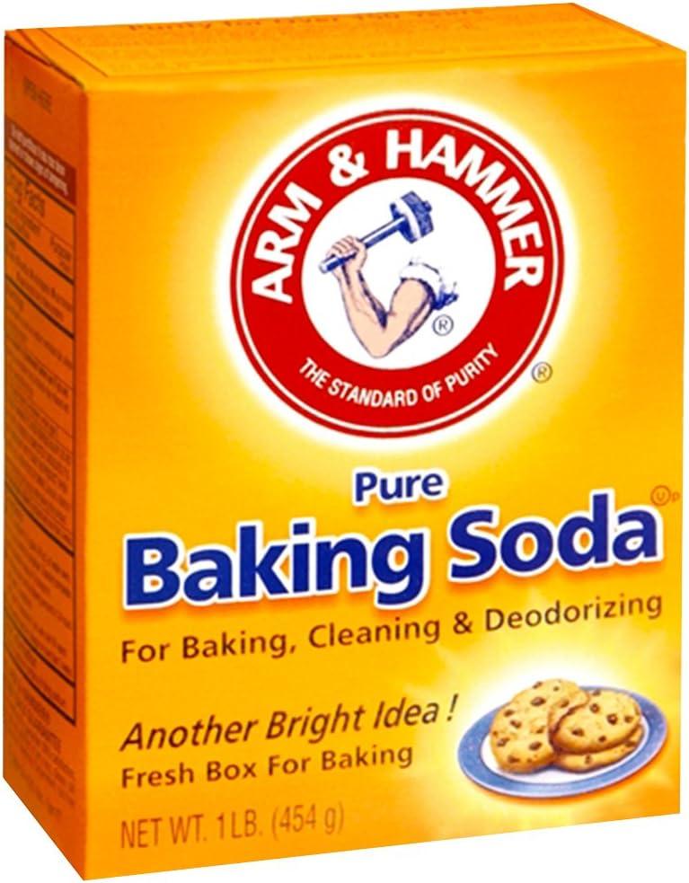 quality assurance Industry No. 1 Arm Hammer Baking Soda 16 oz -
