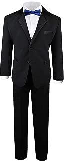 Boy's Modern Tuxedo Dresswear Set