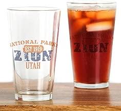 Best national park pint glasses Reviews