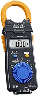 HIOKI(日置電機) ACクランプメータ(真の実効値方式) 3280-20F