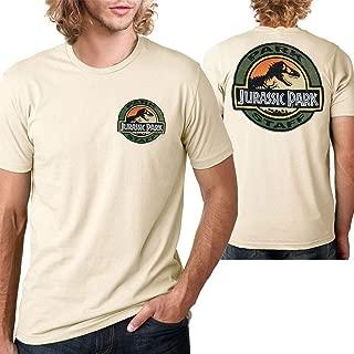 Jurassic Park Movie Park Staff T-Shirt