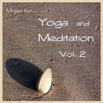 Music for Yoga and Meditation, Vol. 2