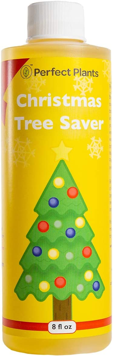 Perfect Ranking integrated 1st place Plants free Christmas Tree Saver Food 8oz.