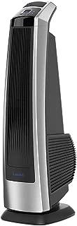 Lasko U35120 Oscillating High Velocity Fan with Remote