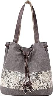 Wiwsi Women Hobo Bags Totes Shoulder Handbags Girls Messenger Crossbody Satchel