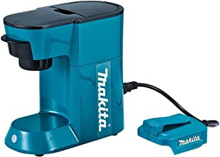makita Rechargeable Coffee Maker CM500DZ【Japan Domestic genuine products】【Ships from JAPAN】