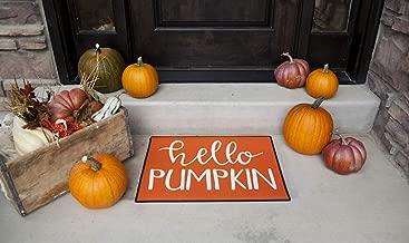 Best hello there pumpkin doormat Reviews