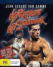 No Retreat No Surrender [Edizione: Australia] [USA] [Blu-ray]