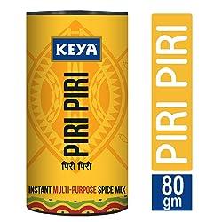 Keya Piri Piri, 80g