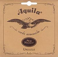 Aquila/アクイーラ AQ-SR(4U)×3セット Nylgut ウクレレ弦 ソプラノ用