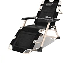 YNN Sun Lounger Cushions Pads Waterproof Steamer Recliner Relaxer Cushions Pads Seating Cushions (Size : No Cushions)