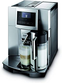 delonghi perfecta espresso machine