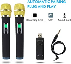 Best ps3 wireless microphone receiver Reviews
