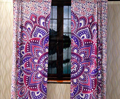 cortina mandala fabricante GDONLINE