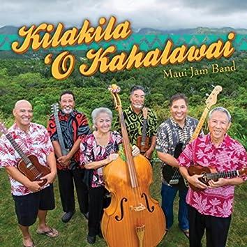 Kilakila 'O Kahalawai