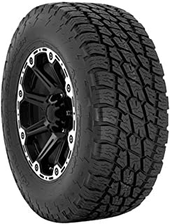 NITTO TERRA GRAPPLER 4PLY BW - P305/35R24 112S