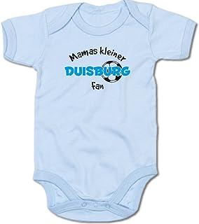 G-graphics Baby Body Mamas Kleiner Duisburg Fan 250.0476