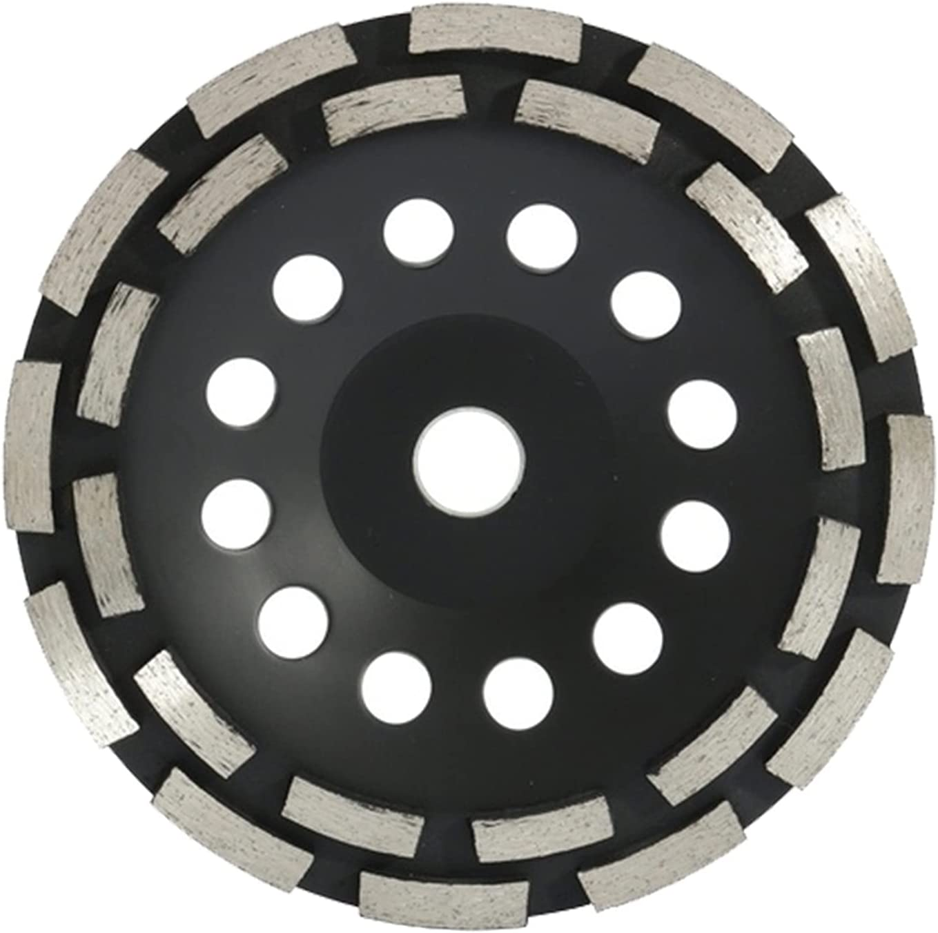 Cutting 70% OFF Outlet Now on sale wheele Double Row Grinding Wheel Diamond Disc Abrasives