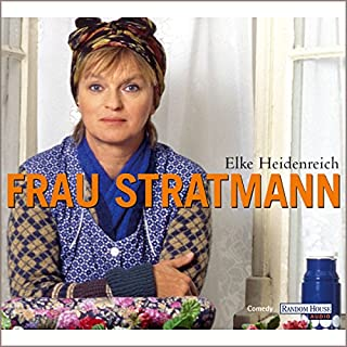 Frau Stratmann Titelbild
