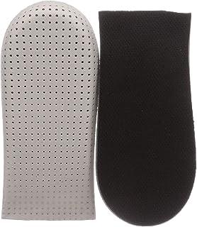 [コロンブス] インソール カカトフィットアップ男性 ブラック 厚さ2.5cm