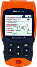 Actron CP9690 Elite AutoScanner Kit Enhanced OBD I and OBD II Scan Tool for all 1996 and..