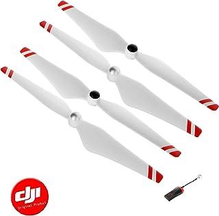 8pcs//Pack Plastic Airscrew Blade 9450 for DJI Phantom 2//3//4 RC Aircraft