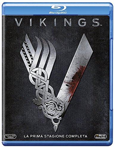 Vikings Stg.1 (Box 3 Br)