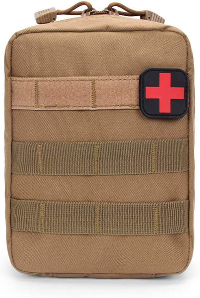 Military Ba Cheap mail order shopping Tactical MOLLE EMT Pouch Medical Bag Utility 1000D shop N