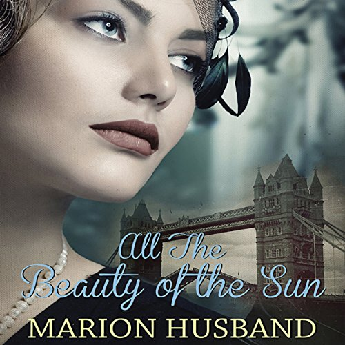 All The Beauty of the Sun audiobook cover art