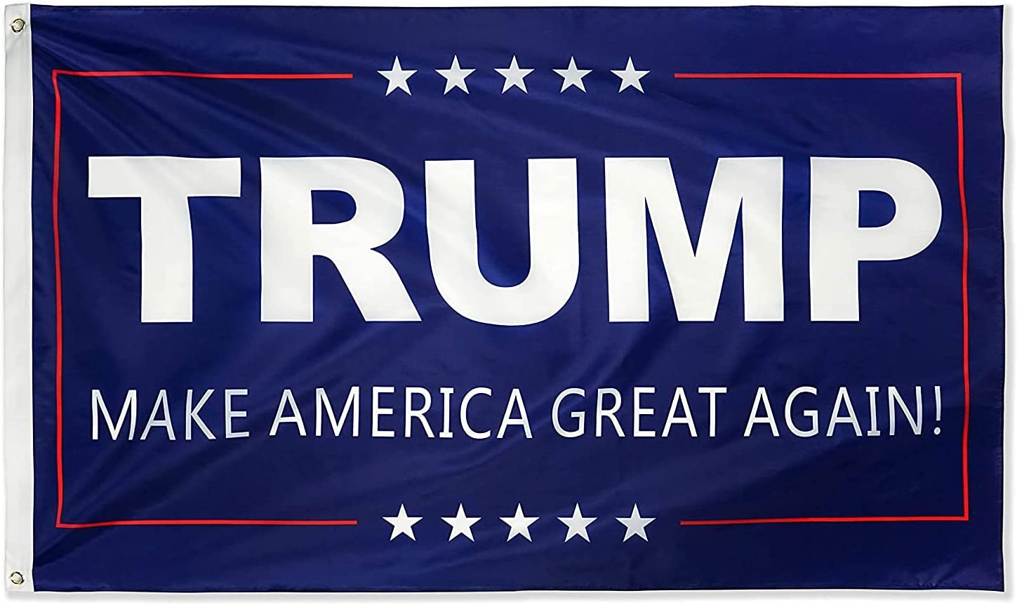 DFLIVE Donald Trump for President 2x3 Great America It is very popular Feet Ag OFFicial site Make