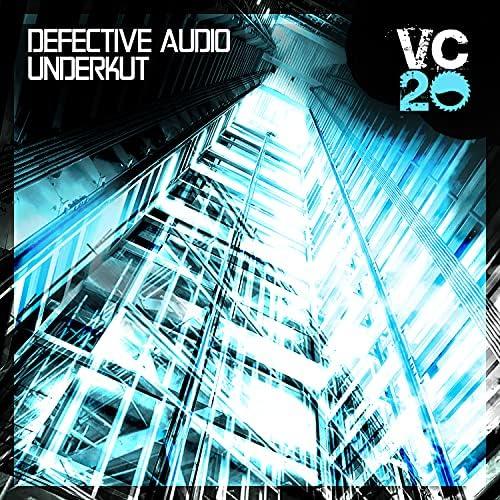Defective Audio