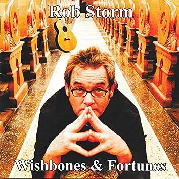 Wishbones & Fortunes