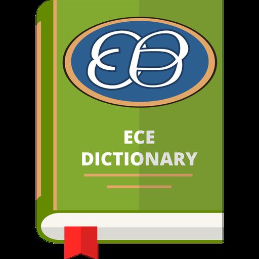 Electronics & Communication Engineering Dictionary