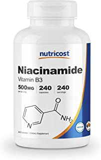 Best b6 niacinamide uses Reviews