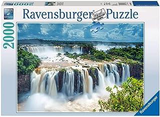 Ravensburger - 16607 7 - Puzzle - Les Chutes D'Iguazu, Brésil - 2000 Pièces