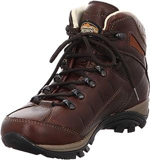 moda botas Tesino para mujer serie Identity de Meindl, Meindl, Meindl, de Color marrón oscuro  Para tu estilo de juego a los precios más baratos.