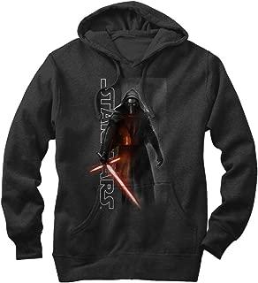 Star Wars The Force Awakens Men's Kylo Ren Awakened Hoodie