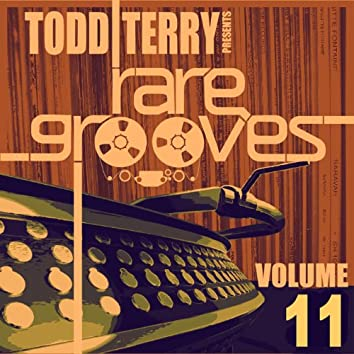 Todd Terry's Rare Grooves Volume 11