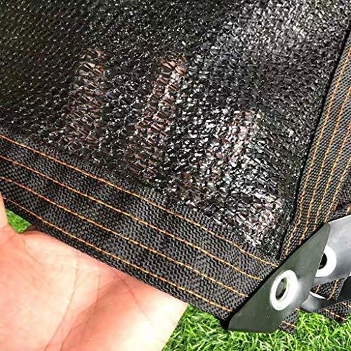 XYXH Schattennetz Für Gewächshauspflanzen, Garten-Sonnenschutznetz, Leichte Und Atmungsaktive Beschattung Und Kühlung Schützen Pflanzen Oder Haustiere