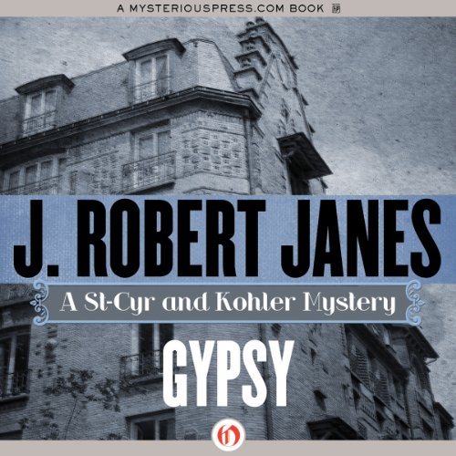 Gypsy                   By:                                                                                                                                 Robert J. Janes                               Narrated by:                                                                                                                                 Jean Brassard                      Length: 10 hrs and 29 mins     3 ratings     Overall 4.3