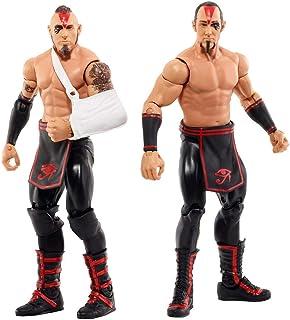 Mattel WWE Konnor and Viktor P9579 Action Figure 2 Piece Set