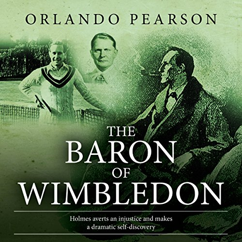 The Baron of Wimbledon Titelbild