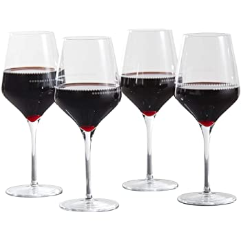 Weight Watchers Stemless Wine Glass (Set of 2)