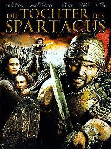 Die Tochter des Spartacus