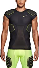 Men's Nike Hyperstrong Compression 4-Pad Football Shirt